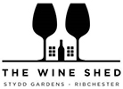 The Wine Shed Logo